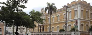 Edifício Palácio da Instrução