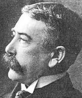 Saussure, considerado o pai da Linguística moderna.