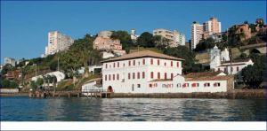 Museu de Arte Moderna da Bahia (foto de Brasil em Número, IBGE)