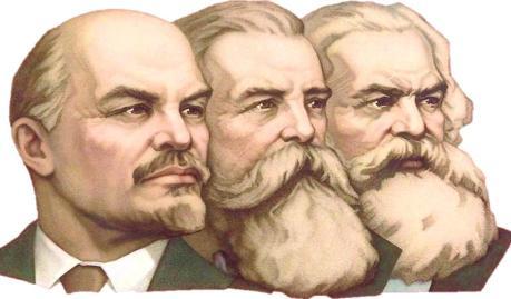 Lenin_Engels_Marx