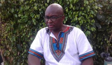 Doutor Mbembe
